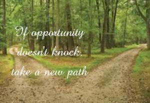 New Path Small